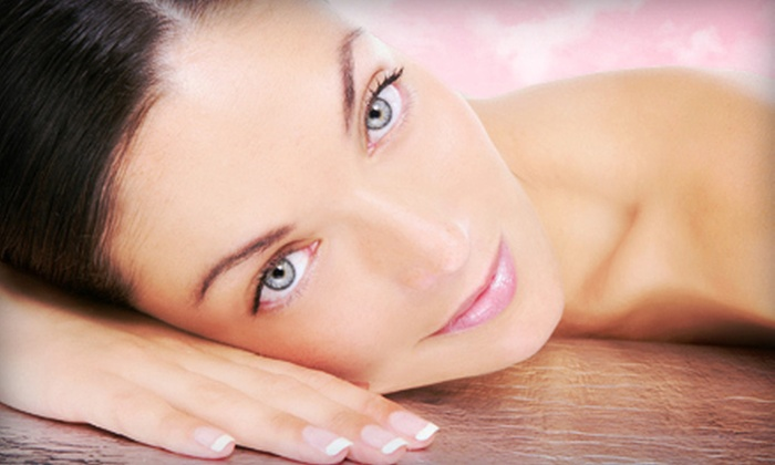 BodyWorx Healthcare Centre and Day Spa - Tulsa: One, Three, or Six Chemical Peels at BodyWorx Healthcare Centre and Day Spa (Up to 73% Off)