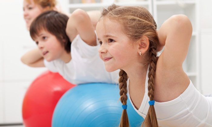 CrossFit 516 - Mineola: One or Two Months of CrossFit Kids at CrossFit 516 (Up to 66% Off)