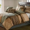 $69.99 for a Victoria Classic Comforter Set