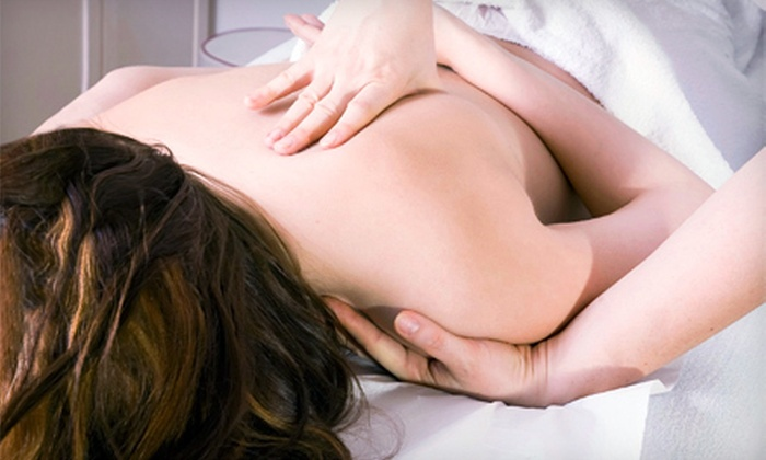 Bartek Chiropractic - Palmer: $39 for a Chiropractic Package with Exam and 60-Minute Massage at Bartek Chiropractic ($310 Value)