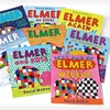 $19 for an Elmer Eight-Book Set with Tote Bag