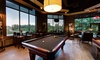 Henry's Pub & Grill – Up to 33% Off Pub Food and Drinks
