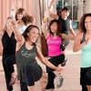 Eight ChaSamba Fitness Classes