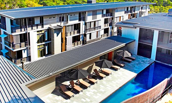 Noosa: Five-Night Luxury Stay 2