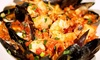 Up to 46% Off Cajun Seafood by the Pound at Cajun Islands