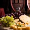 Half Off Wine and Gourmet Cuisine at Cellar 13