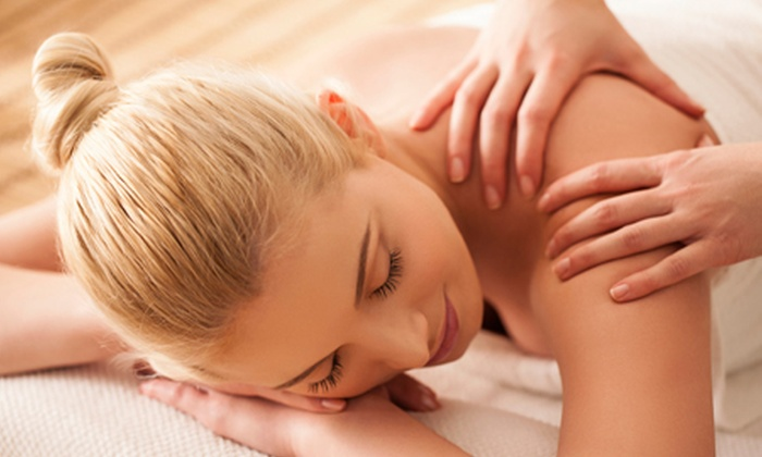 Sun Island - Ancona: 3 massaggi da 50 minuti a scelta a 34 € invece di 150