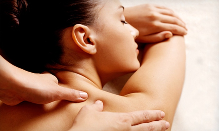 Massages By Liz - Eberwhite: 60- or 90-Minute Therapeutic Massage at Massages By Liz (Up to 51% Off)