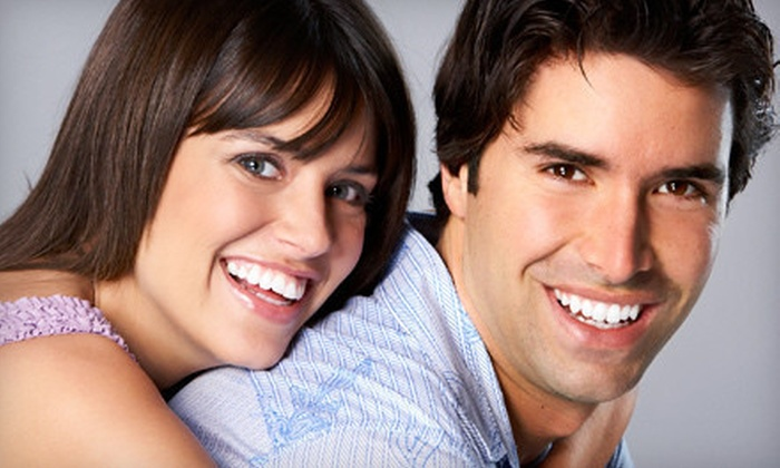 Mint Dental - Mint Family Dental: $129 for Zoom! or Venus Teeth-Whitening Treatment at Mint Dental ($600 Value)