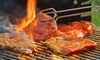 GQue - Centennial: Grill Daddy Class for One or Two from GQue (Up to 52% Off)