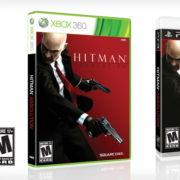 18 99 For Hitman Absolution Video Game Groupon