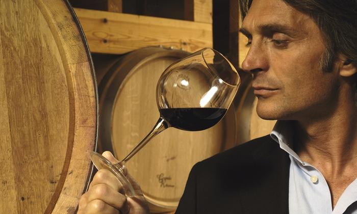 Fontechiara - FONTECHIARA: Visita guidata alla cantina Fontechiara con degustazione vini da 19,90 €