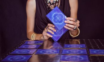 Online Tarot Card Reading