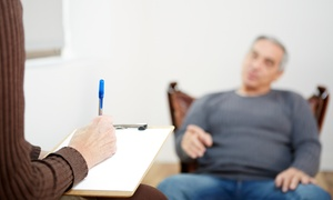 Nancy Thomas Counseling: One or Three Individual or Couple Christian Counseling Sessions at Nancy Thomas Counseling (Up to 74% Off)