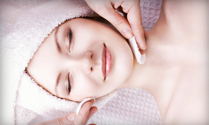 Advanced Skin Care and Permanent Cosmetics - Sun City: One or Three Deluxe European Facials at Advanced Skin Care and Permanent Cosmetics (Up to 52% Off)