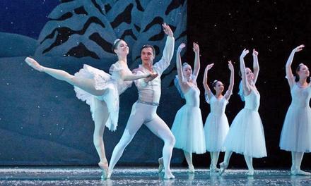 Manassas Ballet Theatre Presents