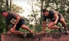 The Gladiator Assault Challenge - Grand Geneva Resort: $ 55 for Entry to the Gladiator Assault Challenge Obstacle-Course Race on April 13 or 14 (Up to $ 150 Value)