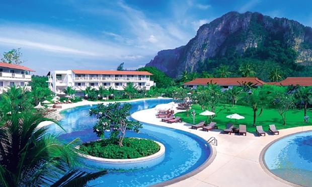 Krabi: Local Hotel Stay + Flights 5