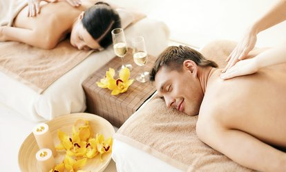 image for Facial and NeuroSpa or Packages Including Massage, Body Treatment and More at Océan Spa (Up to 65% Off), 2 Loc.