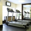 Gym Membership with Sauna Access