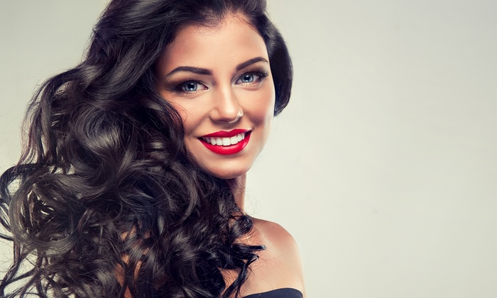 Hair Do or Dye - Hair Do or Dye Salon: $16 for One Deep-Conditioning Treatment with a Blowout at Hair Do or Dye ($45 Value)