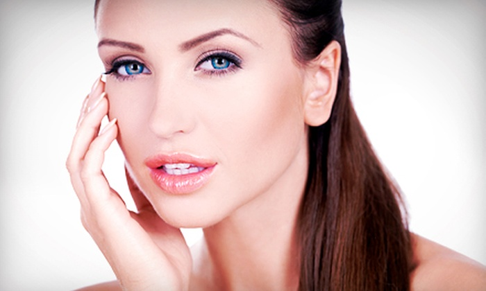 North Cypress Family Practice & Laser Center - Northwest Harris: $129 for Photofacial with Microdermabrasion at North Cypress Family Practice & Laser Center ($550 Value)