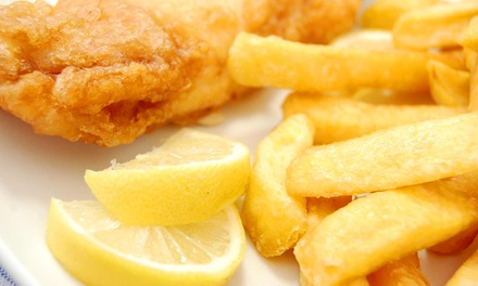 Seafood for Two or Four at Sea Island (Up to 50% Off)