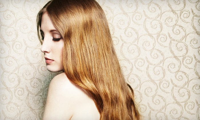 Susan Nguyen at Firewheel Salons - Firewheel Salons & Spa: One, Two, or Three Keratin Express Smoothing Treatments from Susan Nguyen at Firewheel Salons (Up to 58% Off)