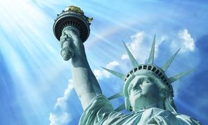 US VISA: חולמים אמריקה? בקשה להוצאת ויזה לארה''ב עם US-Visa, כולל מילוי טפסים בשגרירות, פתיחת תיק, הכנה לראיון ועוד, רק ב-119 ₪!