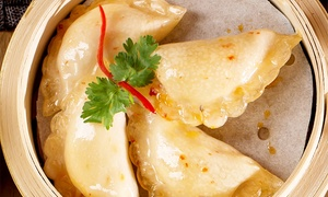 Little Bangkok: Set of Four Dim Sums at Little Bangkok, Multiple Locations (Up to 49% Off)