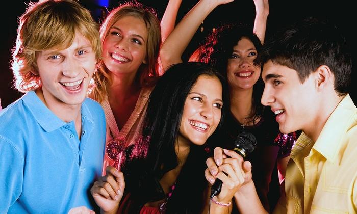 Knet Karaoke - Inner Parkside: Small or Medium Karaoke-Room Rental at Knet Karaoke (Up to 51% Off). Four Options Available.