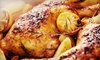 Better Way Gourmet: $24 for 12 Months of Weekly Menu Meal Planning from Better Way Gourmet ($49 Value)