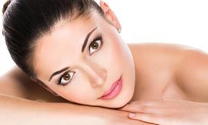 Beauty Group United: 3, 5 o 7 sedute di bellezza viso con ossigeno iperbarico (sconto fino a 86%)
