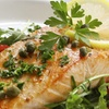 50% Off Seafood at Blue Finn Grille