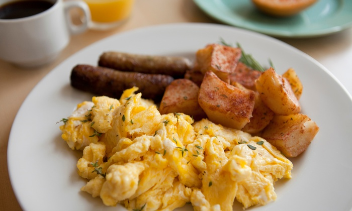 Kaye's on Brookhurst - Garden Grove: Diner Food Breakfast or Lunch for Two or Four at Kaye's on Brookhurst (Up to 40% Off)