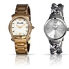 Bertha Women's Darla and Fiona Collection Watches