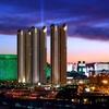 Glamorous Luxury Suites on Las Vegas Strip