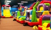49% Off at Bounce It Up