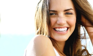 Country Club Dental: One or Two Dental Exams with X-rays and Cleanings at Country Club Dental (Up to 88% Off)