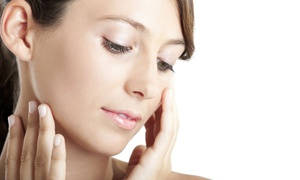 Viva Healthy Life: $141 for One Microdermabrasion with Two Skin-Tightening Treatments at Viva Healthy Life ($400 Value)