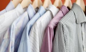 Colton's Cleaners: $10 for $20 Worth of Dry Cleaning Services at Colton's Cleaners