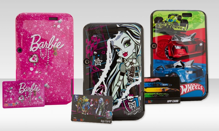 Kids' Camelio Tablet Character Identity Cases: Kids' Camelio Tablet Character Identity Cases. Multiple Styles Available. Free Shipping and Returns.