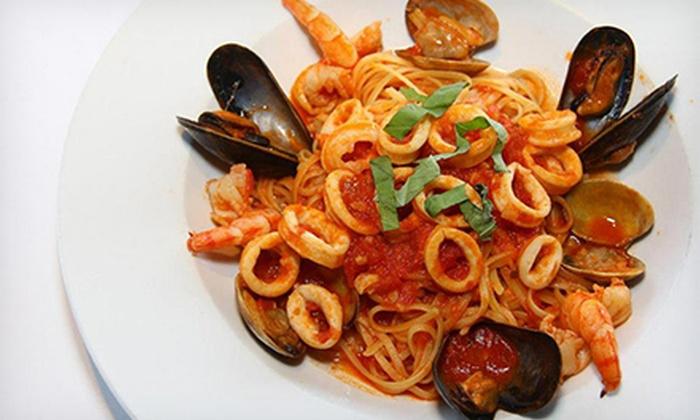 Macchi's Bistro - Marina Del Ray: $15 for $30 Worth of Italian Food and Drinks Macchi's Bistro