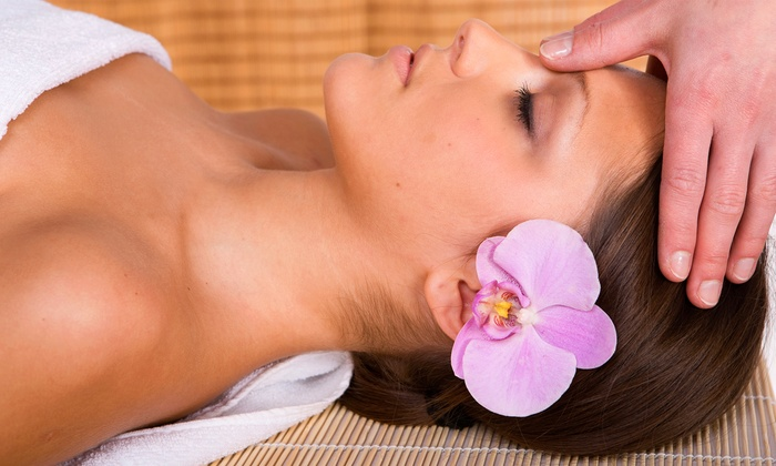 Heaven's Touch Massage Therapy - Dilworth: 60- or 90-Minute Massage, or 60- or 90-Minute Couples Massage at Heaven's Touch Massage Therapy (Up to 52% Off)