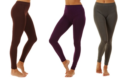 Women's Full-Length Leggings