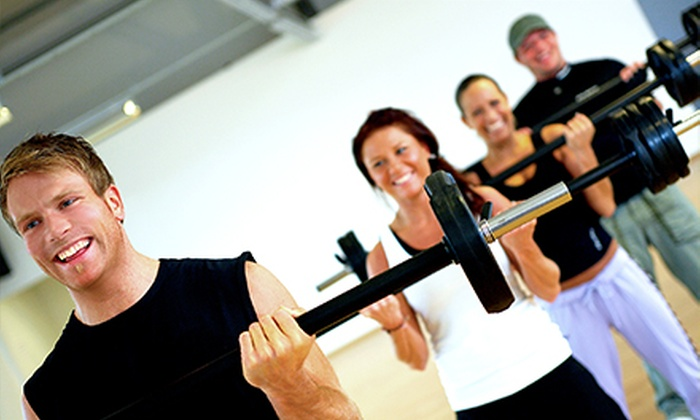 Center Stage Dance - Menomonee Falls: $17 for $30 Worth of Fitness Training at Center Stage Dance