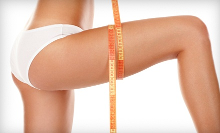 Two SlimLine Body-Shaping Treatments on One Body Area (a $400 value) - Tower Hill Medical and Rehab in Richmond Hill