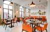 Il Capriani - antwerpen: Lunch italien avec soupe, plat principal au choix et café chez Il Capriani