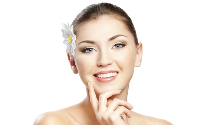 Radiant Med Spa - Lynnwood: Two or Four Micro-Peels at Radiant Med Spa (Up to 80% Off)