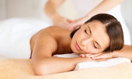 Tres o cinco masajes a elegir entre relajante, descontracturante, recuperatorio o deportivo desde 29,95 € Oferta en Groupon